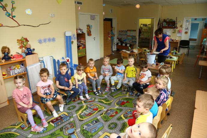 Какого числа День воспитателя в 2021 году в России