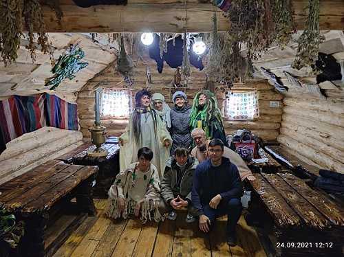 Съёмки фильма-сказки про Новый год завершились в Новосибирске