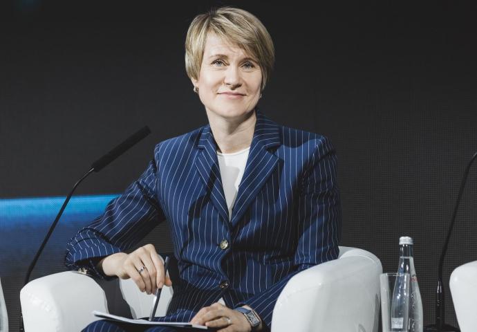 Елена Шмелева предложила заниматься продвижением региональных вузов