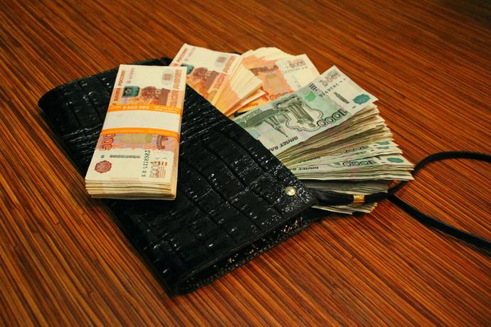 Рейтинг зарплат в Сибири: новосибирцы зарабатывают меньше тувинцев