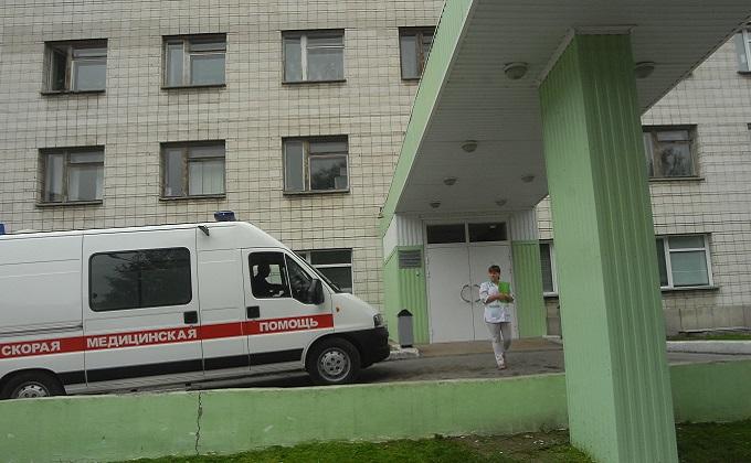 Крупная партия вакцины от гриппа поступила в Новосибирск