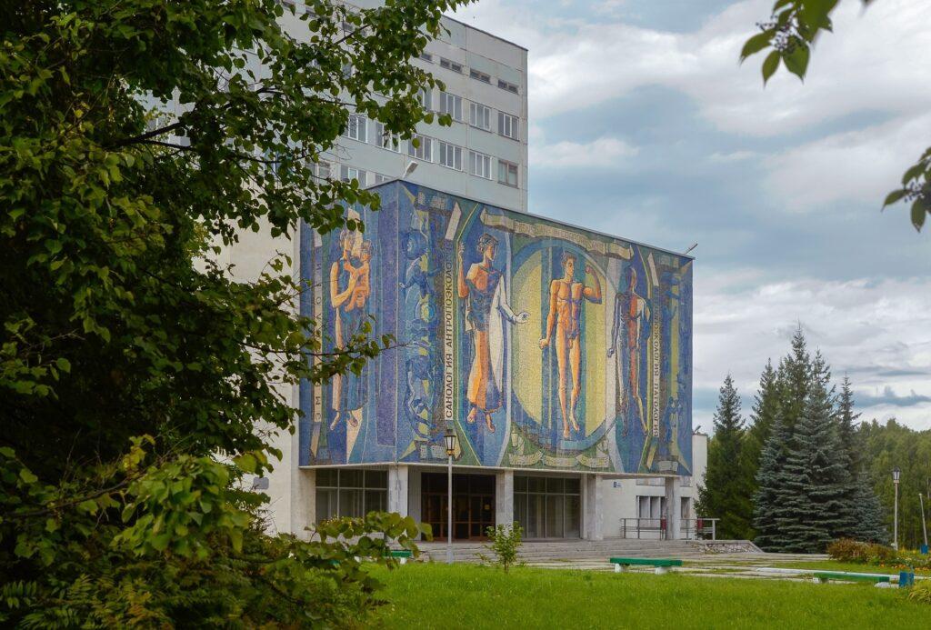 Генетический центр и криобанк за 20 млрд рублей построят под Новосибирском