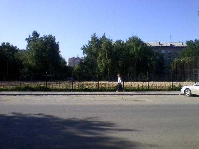 На две недели из-за ремонта теплотрассы перекроют улицу Крылова в Новосибирске