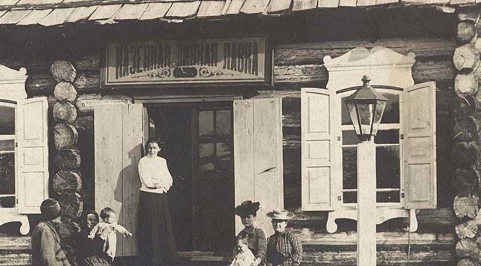 Алкогольные бунты в Сибири столетие тому назад: как и что тогда пили