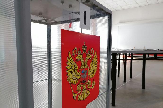 Эксперты опровергли использование административного ресурса на выборах в Новосибирской области