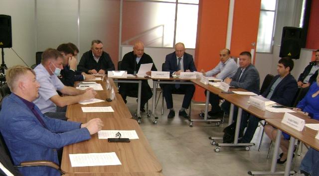 Перспективы строительства Южного транзита за 56 млрд рублей обсудили в Новосибирске