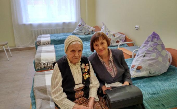 День пожилого человека-2021: картинки, открытки, поздравления бабушкам и дедушкам