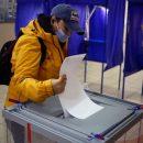 Кинозрителей с избирателями перепутали «бдительные» наблюдатели на выборах в Государственную думу 2021 в Новосибирске