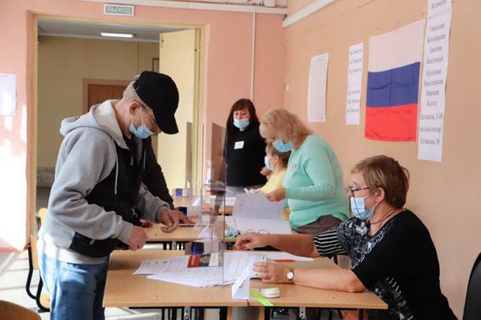 Результаты муниципальных выборов 2021 в Новосибирской области: как распределились мандаты
