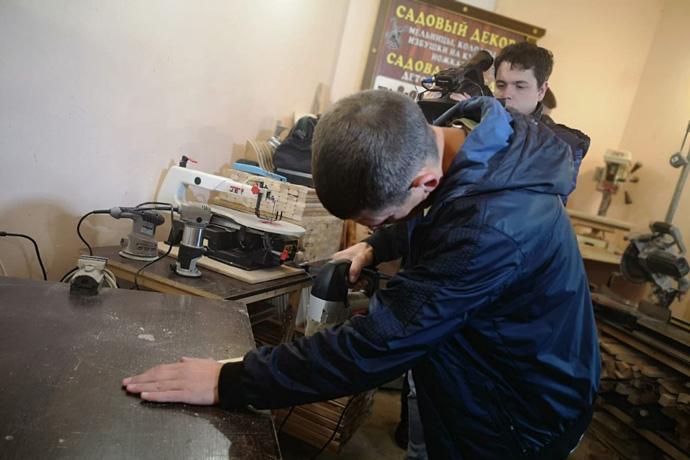 1100 безработных региона открыли свое дело по областной программе содействия занятости