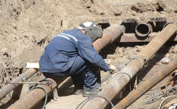 Режим повышенной готовности из-за долгов по газу  ввели уже во втором районе Новосибирска