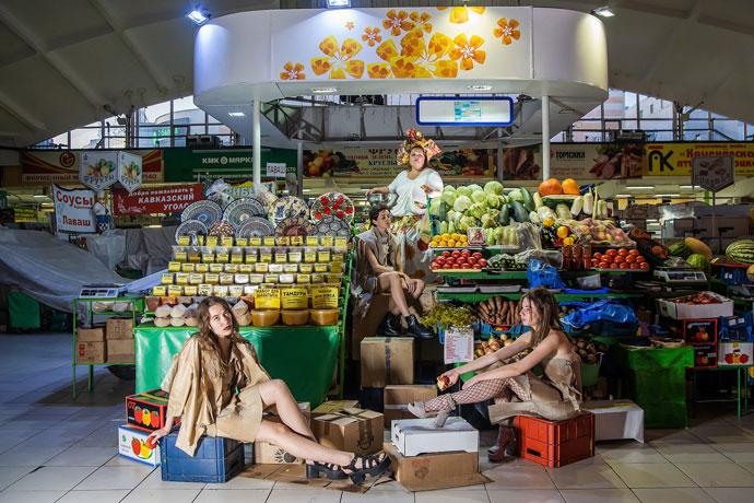Полная программа фестиваля современного искусства «48 часов Новосибирск»