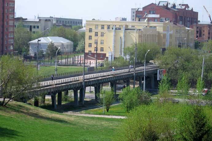 Проект реконструкции моста через Ипподромскую раскритиковали архитекторы