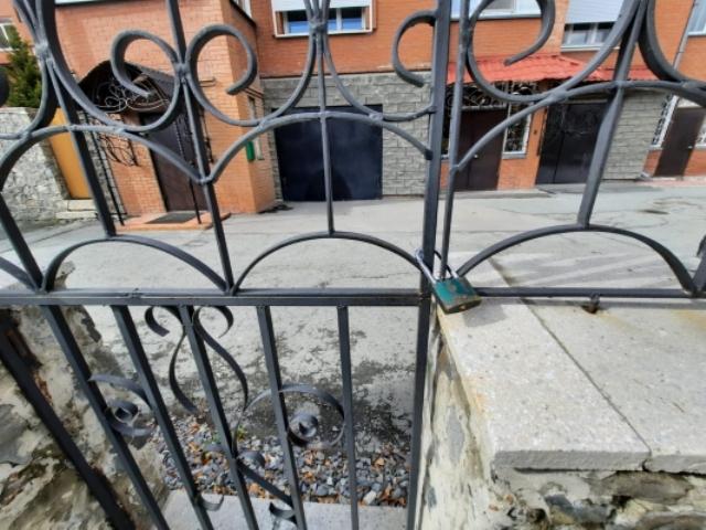 Уголовное дело возбуждено по делу о нарушении прав инвалида-колясочника в Новосибирске
