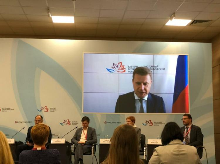 «Спутник» Владивостока построят за 10 лет