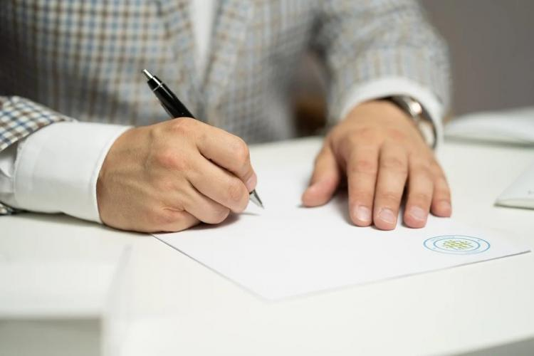 Соглашение о реконструкции парка Минного городка подписали на полях ВЭФ