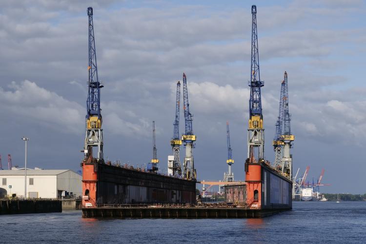 Путин рассказал о возражении судостроения в Приморье