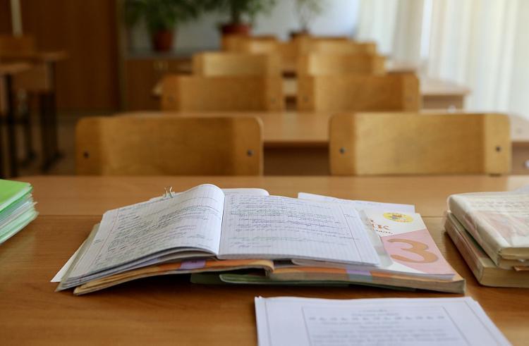 Жительница Владивостока борется за звание лучшего учителя года России