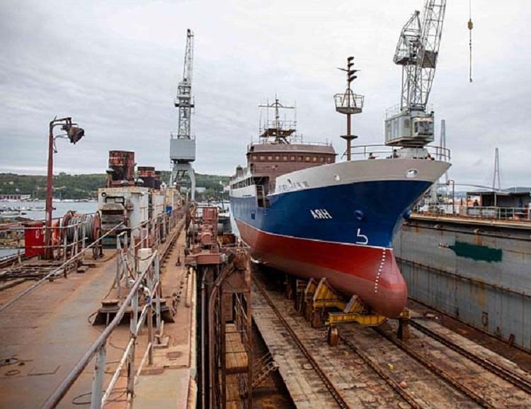 Рыбаки на ВЭФ обсудили эффективность механизма инвестиционных квот