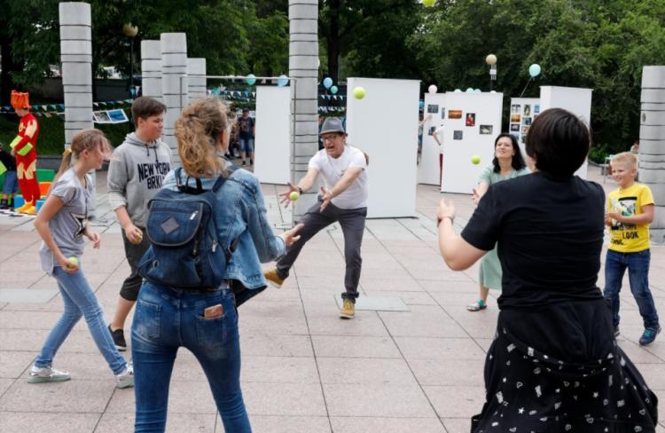 Инклюзивный фестиваль «Без границ» состоится в субботу во Владивостоке