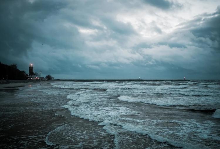 В Приморье объявлено экстренное предупреждение из-за сильных дождей