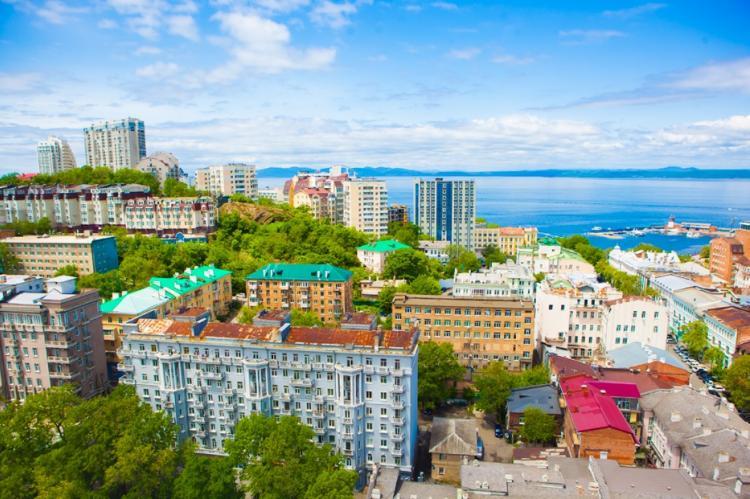 Во Владивостоке завершаются летне-осенние гидравлические испытания
