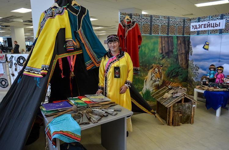 В Приморье появится центр удэгейской культуры