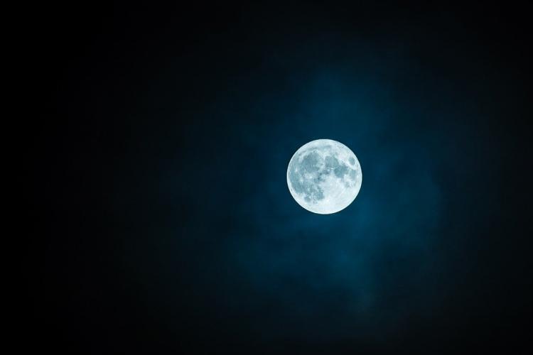 Вид российской лунной базы должен быть разработан до конца 2025 года