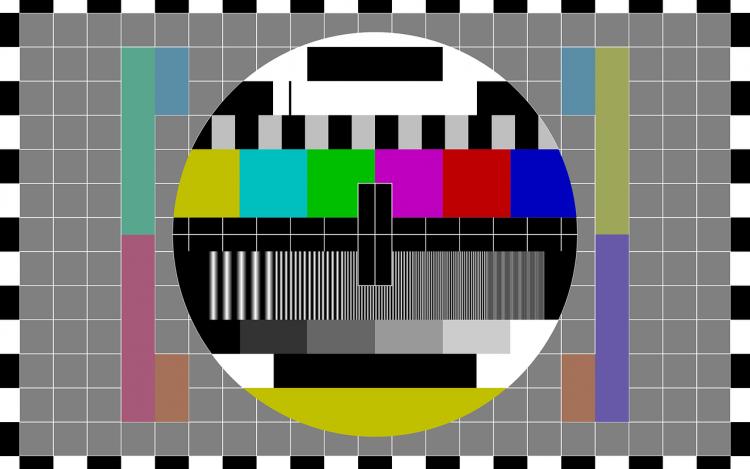 В октябре возможны помехи на телеэкранах из-за солнечного излучения