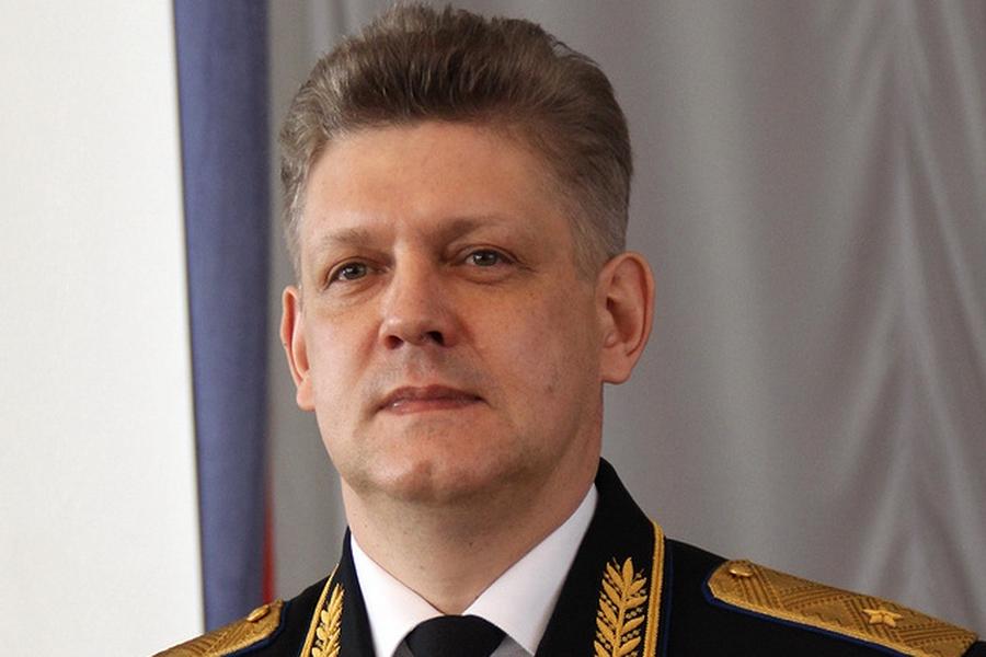 Путин назначил Анатолия Серышева полпредом в СФО