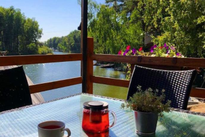 Ресторан «Лисья нора» в Бердске могут снести по решению суда