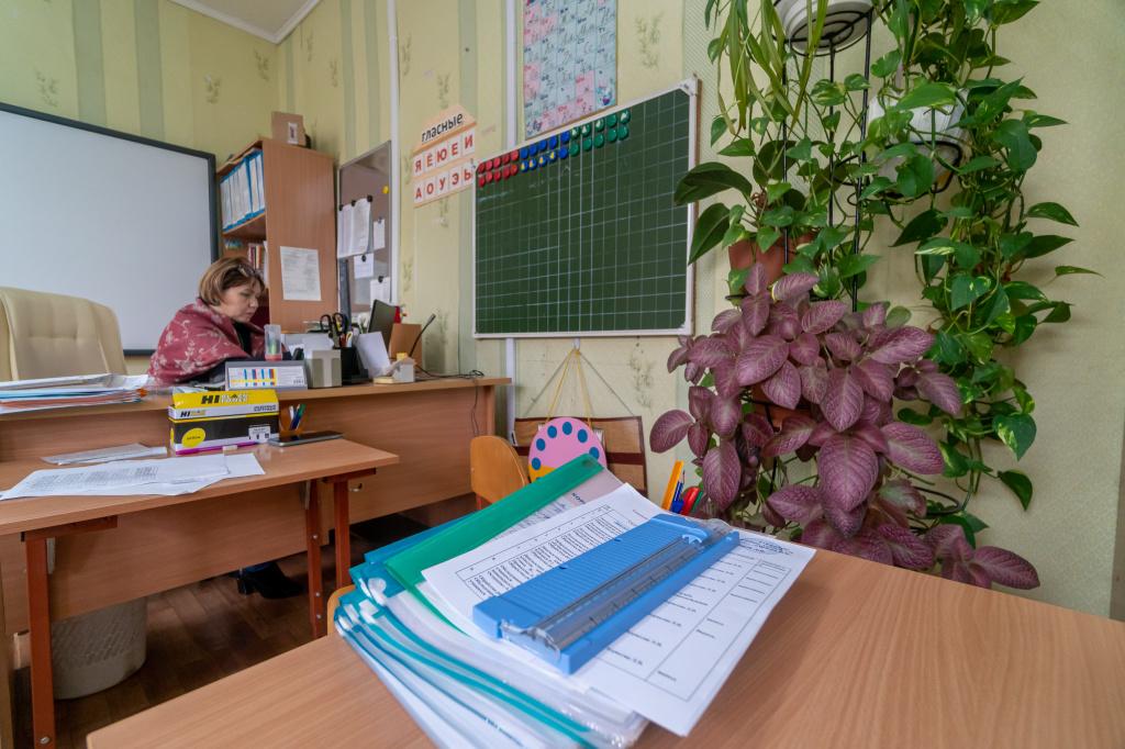 На дистант из-за COVID-19 перевели 173 класса и одну школу  в Новосибирской области