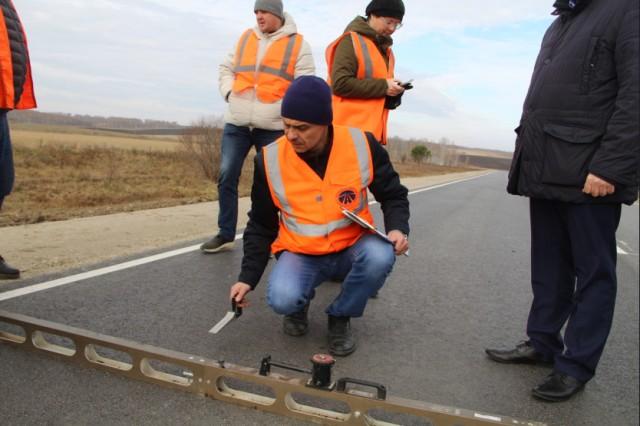 Подрядчики переделали 16 тысяч кв. метров дорог за счет собственных средств