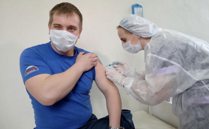 Розыгрыш 100 тысяч рублей за вакцинацию от коронавируса: дата второго тиража в октябре 2021