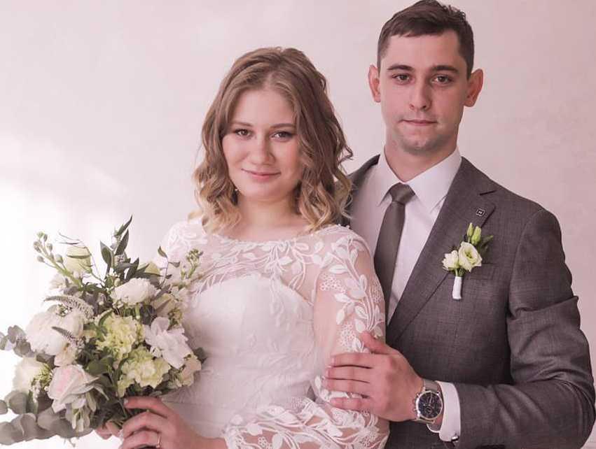 Москвичка переехала в Новосибирск и вышла замуж за чемпиона