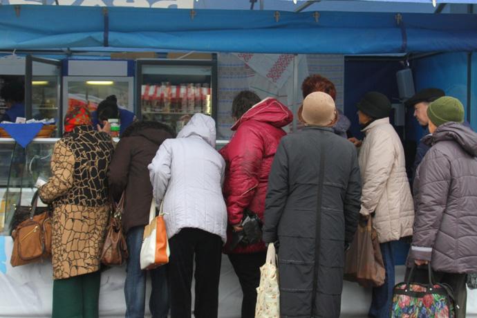 Сфера услуг – аутсайдер по доле вакцинации от коронавируса в регионе