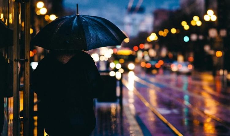 Дожди не покидают Приморье