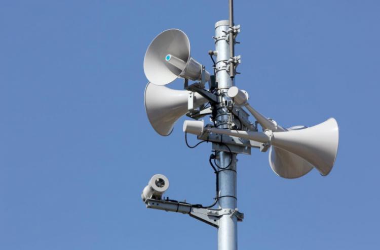 В Приморье пройдет масштабная проверка систем оповещения