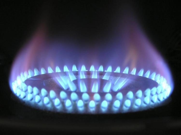 Газ стал дороже нефти впервые за семь лет