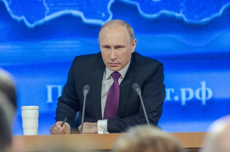 Владимир Путин: Инициативы «Единой России» должны быть отражены в бюджете