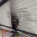 В Приморье неизвестные подожгли дом, в котором находились женщина и ребёнок
