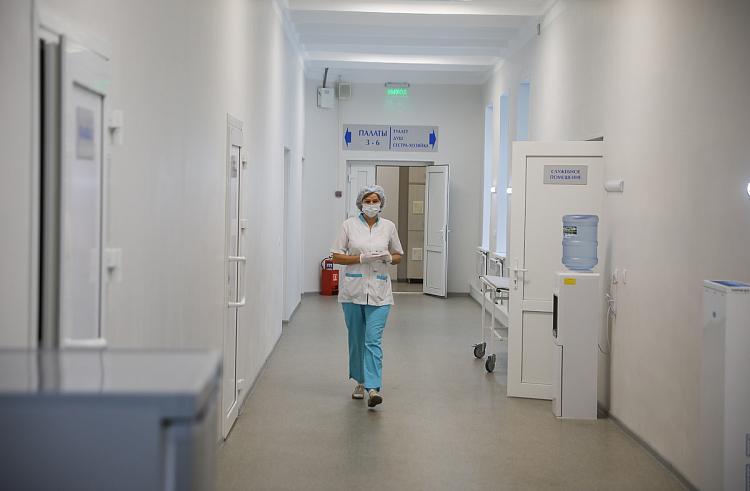 В Приморье есть риск совместного подъёма заболеваемости ковидом и гриппом