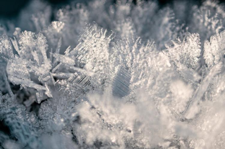 Азиатскую часть России вскоре накроет снег