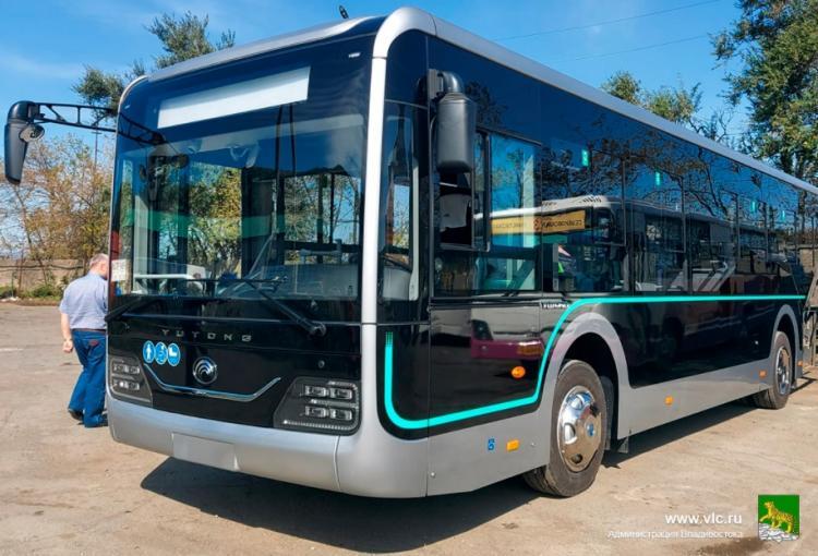 Во Владивостоке может появиться транспорт нового поколения