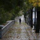 В Приморье на выходных пройдет дождь со снегом